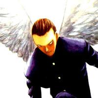 Angel Densetsu